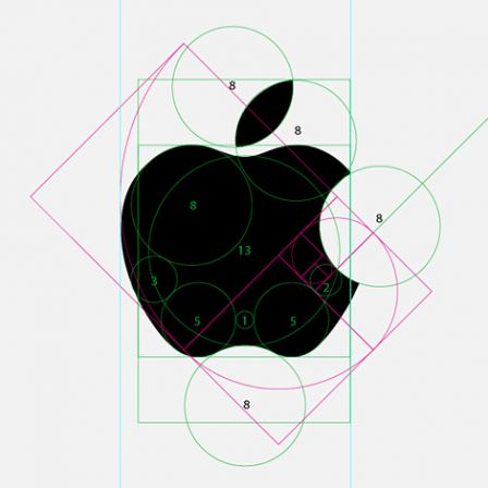 Analyse du Design du Logo Apple