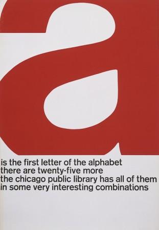 Artists Alphabets - J. Rieben