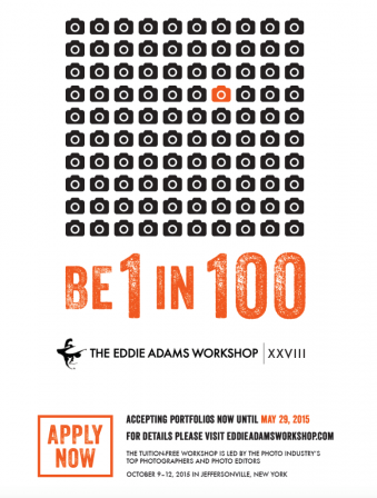 The Eddie Adams Workshop XXVIII