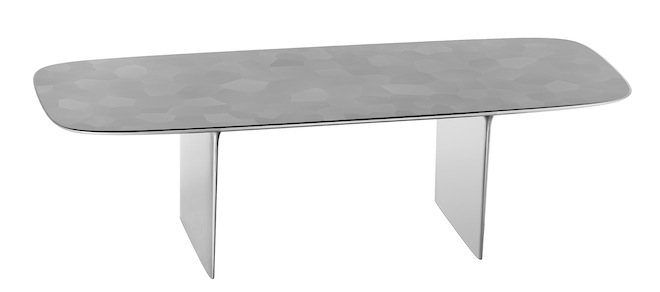 1.5-Ton Desk - Jonathan Ive and Marc Newson